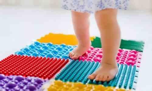 Как укрепить здоровье ребенка